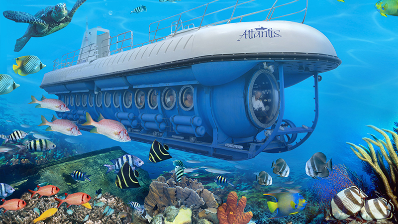 top things to do in oranjestad aruba atlantis submarine expedition underwater adventure
