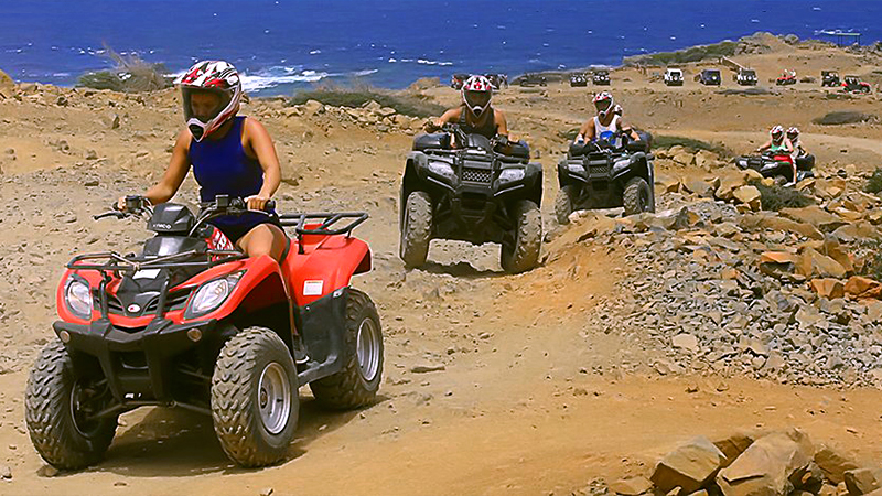 best things to do in oranjestad aruba atv tour adventure tourism tips