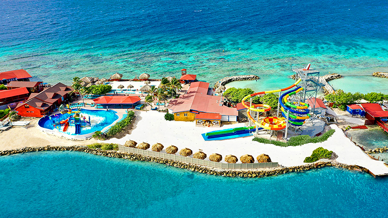 best things to do in oranjestad aruba de palm water park all inclusive