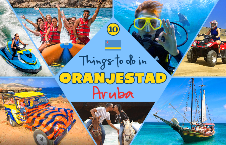 topt things to do in oranjestad aruba tourism travel tips