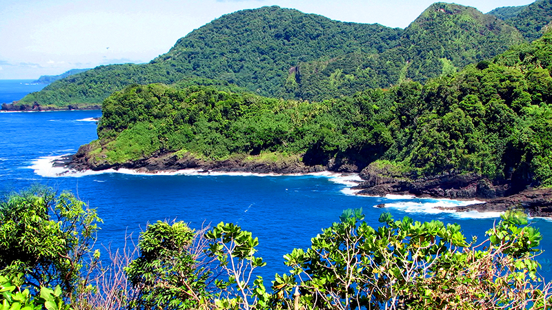 top american islands for a tropical vacation american samoa us territory travel destination