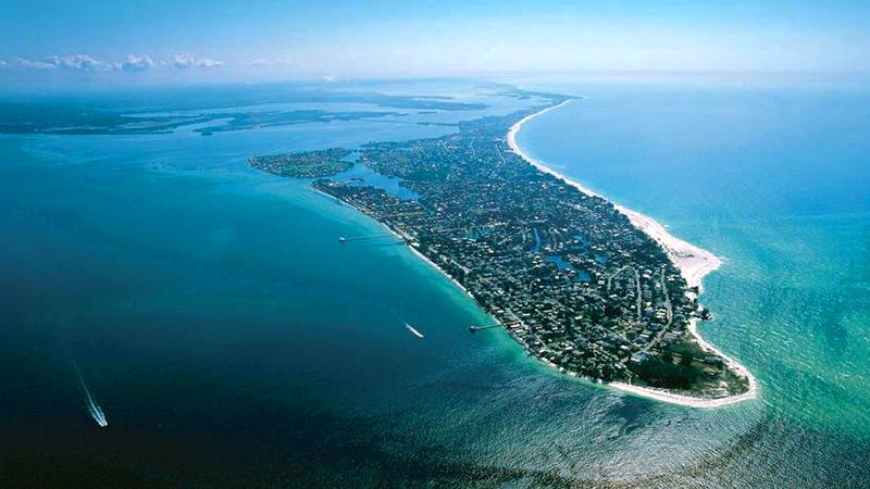 us anna maria island florida tourist stop