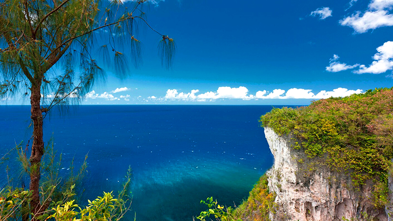 top american islands for a tropical vacation guam us territory pacific tourism