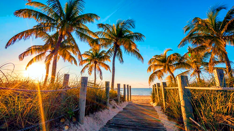 american islands for a tropical vacation key west florida lgbt travel