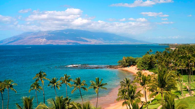 top american islands for a tropical vacation maui hawaii beach travel