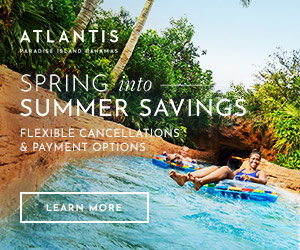 atlantis spring into summer best bahamas travel deals