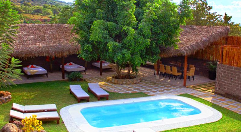 best clothing-optional hotels in mexico el pistache alpuyeca morelos couples boutique getaway