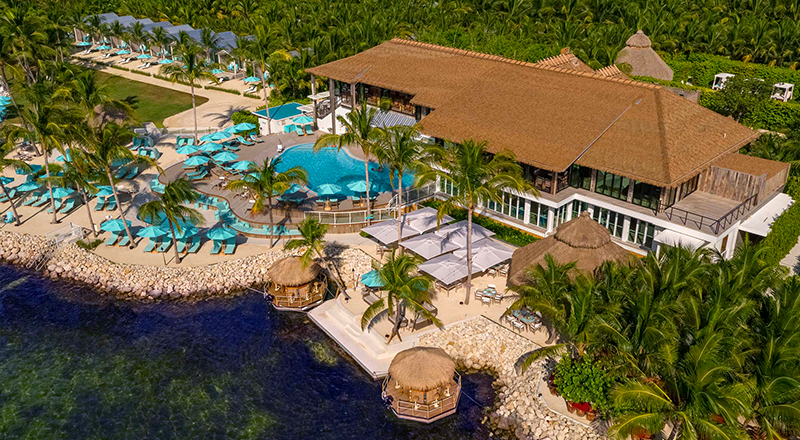 bungalows key largo adults-only vacation