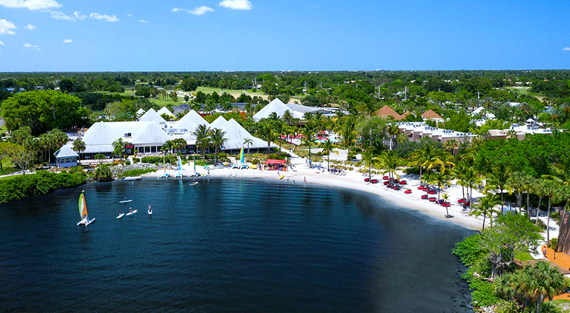 best florida all inclusive resorts club med sandpiper bay family-friendly travel