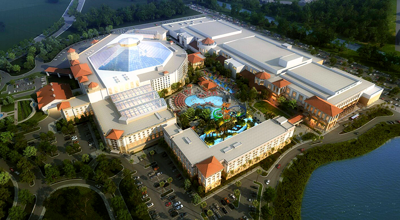 top florida all inclusive resorts gaylord palms resort and convention center orlando luxury hotel