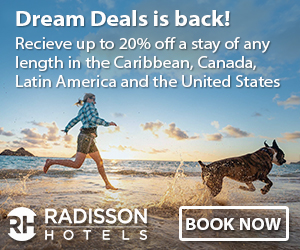 radisson dreams deal best vacation deals