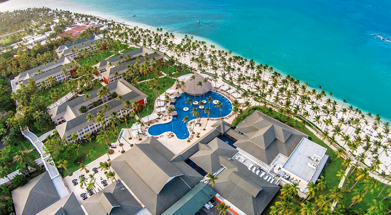 best adults-only resorts in the dominican republic barcelo bavaro beach beachfront hotel