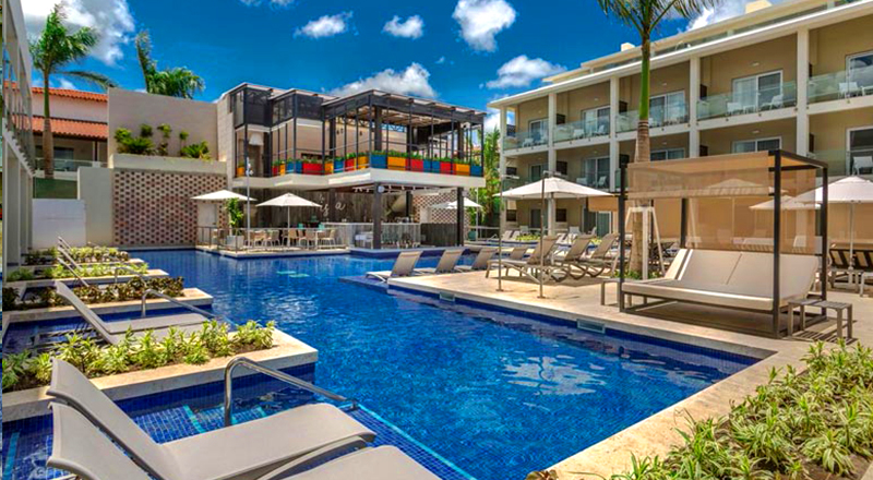 best adults-only resorts in the dominican republic catalonia royal la romana all inclusive hotel