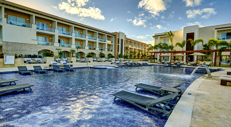 best adults-only resorts in the dominican republic hideaway at royalton punta cana luxury getaway
