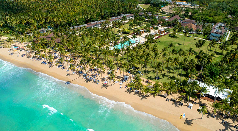 top adults-only resorts in the dominican republic viva wyndham v samana tropical travel