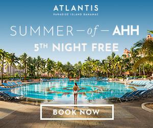 atlantis summer of ahh best bahamas family vacation deals