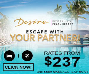 desire pearl escape with your partner best mexico travel deals