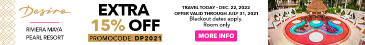 desire pearl extra 15% off best caribbean nude travel deals
