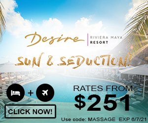 desire riviera maya sun seduction best mexico couples vacation deals