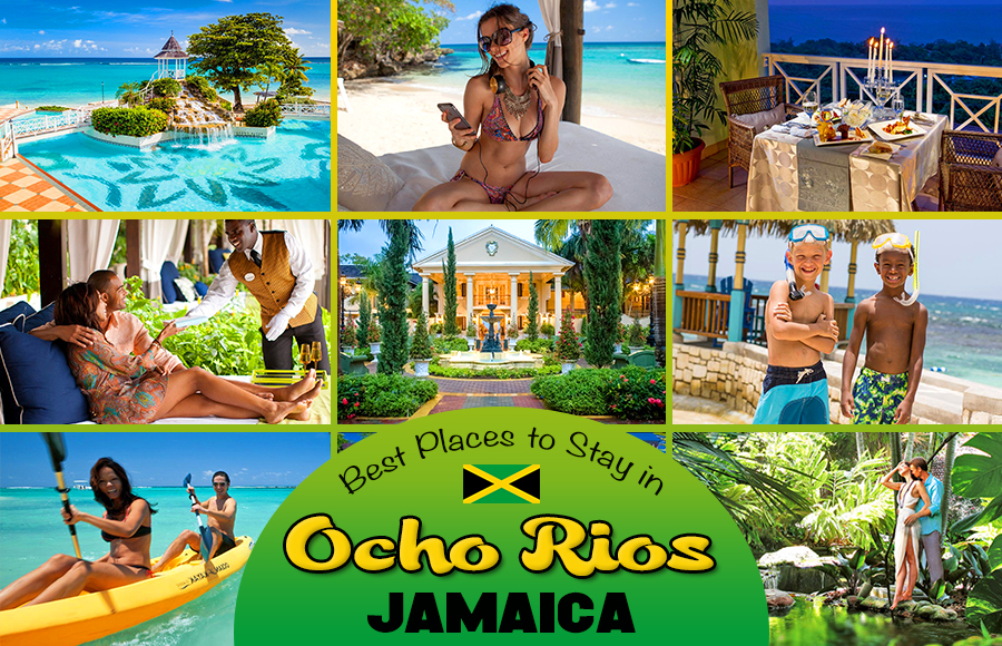 best hotels in ocho rios jamaica all inclusive vacation ideas