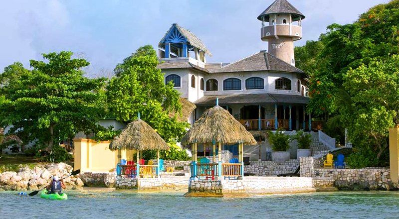 top hotels in ocho rios jamaica hermosa cove family beach getaway