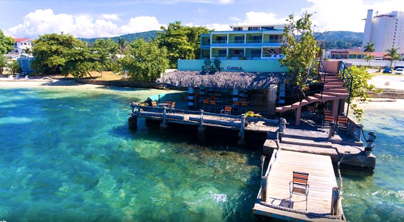 best hotels in ocho rios jamaica palms resort cheap beach vacation