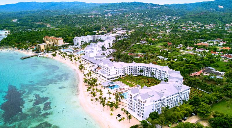 topcaribbean resorts for summer riu ocho rios all-inclusive luxury resort jamaica