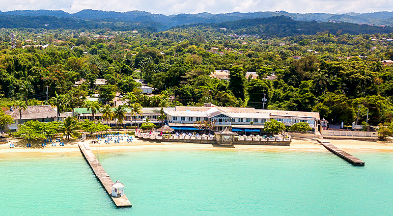 top hotels in ocho rios jamaica shaw park beach hotel all inclusive vacation
