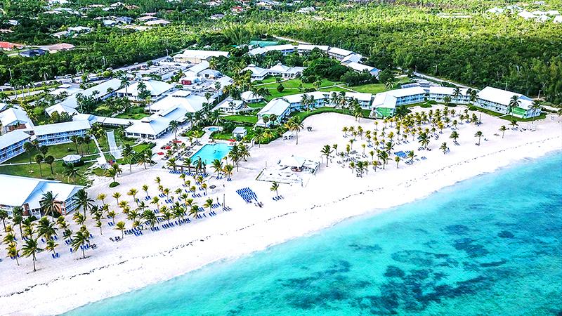 shore excursion viva wyndham resort all-inclusive tourist spot