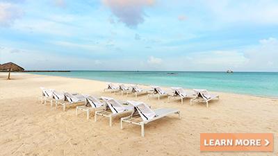 courtyard aruba resort beach