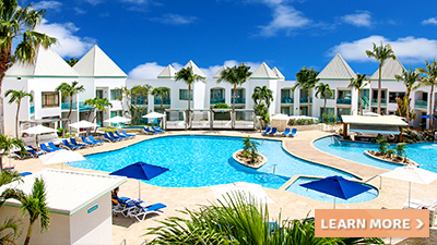 courtyard aruba resort outdoor pool