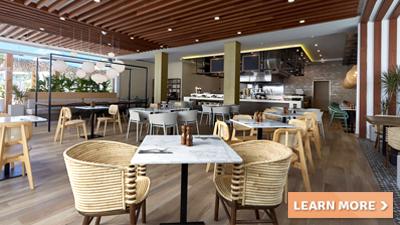 courtyard aruba resort best places to eat