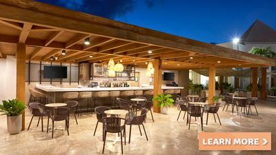 courtyard aruba resort best places to dine