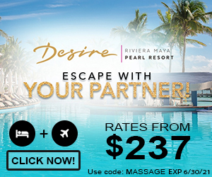 desire pearl escape with your partner best mexico couples only vacation deals