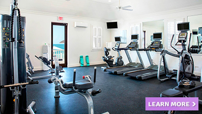 french leave resort activities fitness center