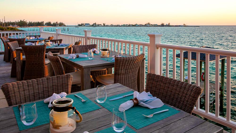 french leave resort family vacation bahamas
