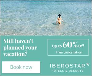 iberostar hotels mexico best vacation deals