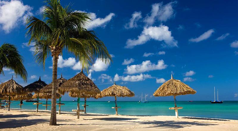 cheap lgbt-friendly islands in the caribbean aruba gay vacation