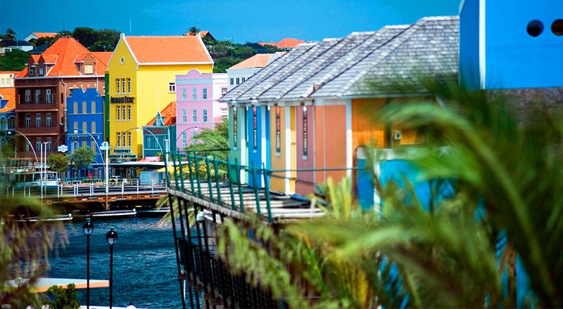 lgbt-friendly islands in the caribbean curaçao gay destination
