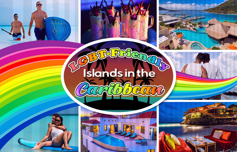 best lgbt-friendly islands in the caribbean gay country vacation ideas