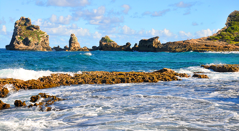 best lgbt-friendly islands in the caribbean guadeloupe gay getaways