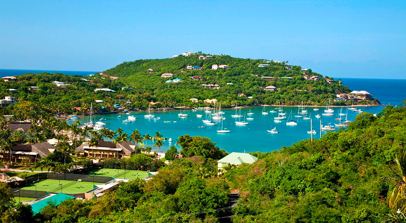 top lgbt-friendly islands in the caribbean us virgin islands gay couples travel