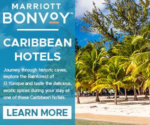 marriott caribbean hotels tropical travel deals