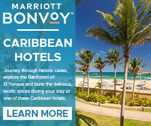 marriott caribbean hotels beach vacation deals