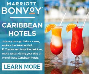 marriott caribbean hotels travel destination deals