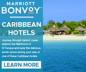 marriott caribbean hotels beachfront getaway deals