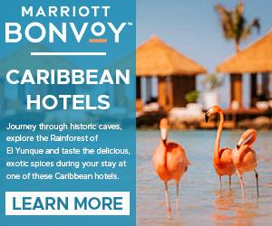 marriott caribbean hotels tropical vacation deals