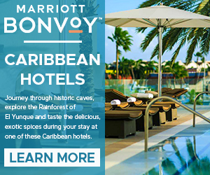 marriott caribbean hotels luxury hotel deals