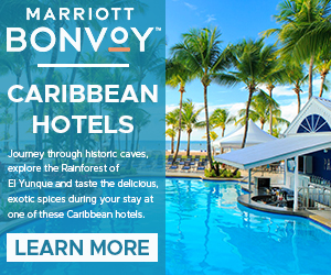 marriott caribbean hotels beach getaway deals