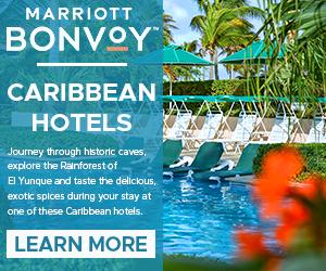 marriott caribbean hotels luxury resort deals